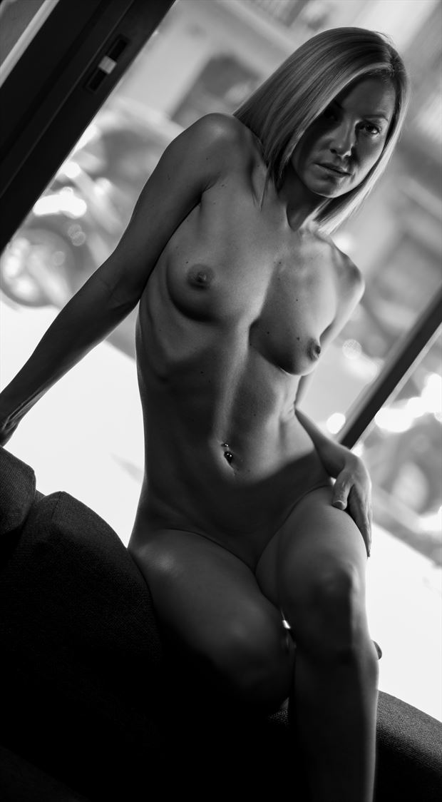 artistic nude sensual photo by photographer adsoblack