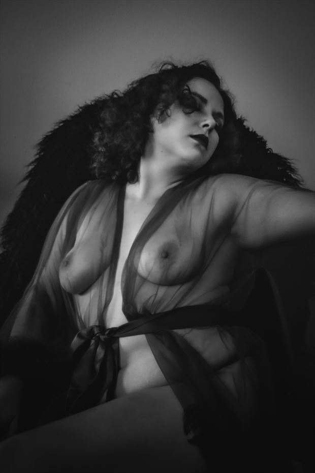 artistic nude sensual photo by photographer amarbehindthelens