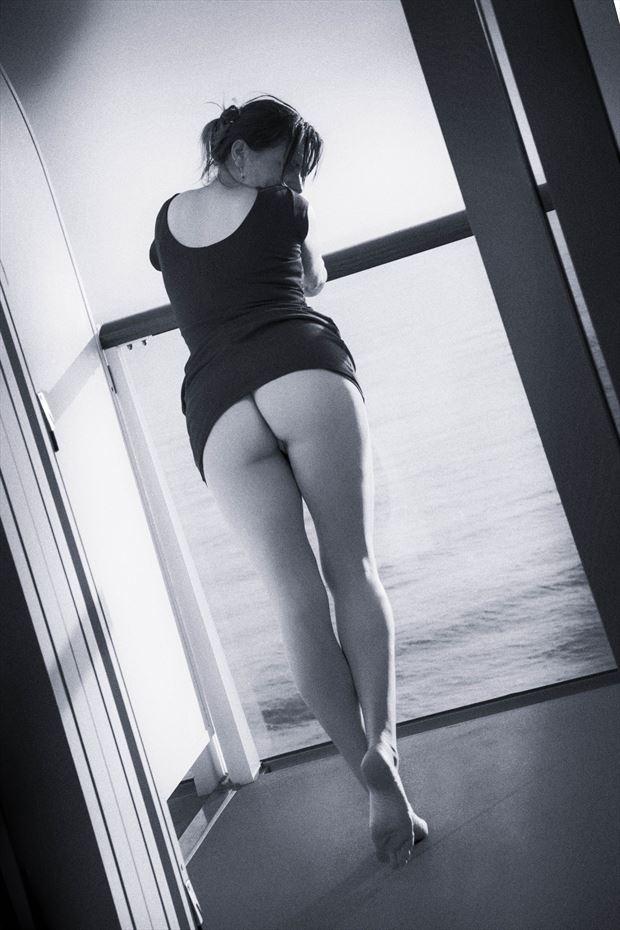 artistic nude sensual photo by photographer bengunn