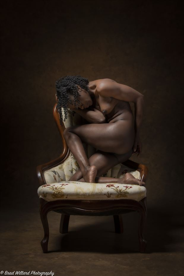 artistic nude sensual photo by photographer bwwphotography