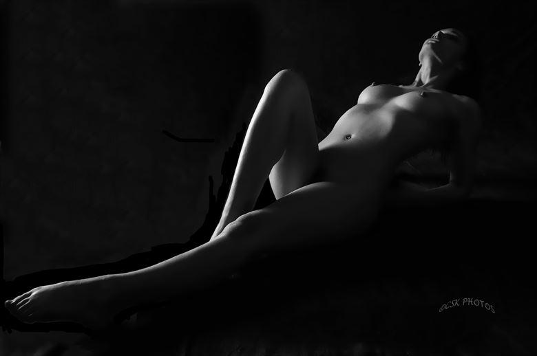 artistic nude sensual photo by photographer cskphotos