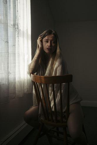 artistic nude sensual photo by photographer d_horton