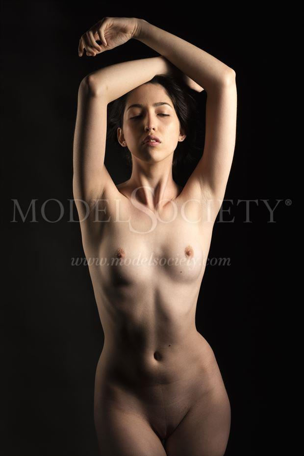 artistic nude sensual photo by photographer depa kote