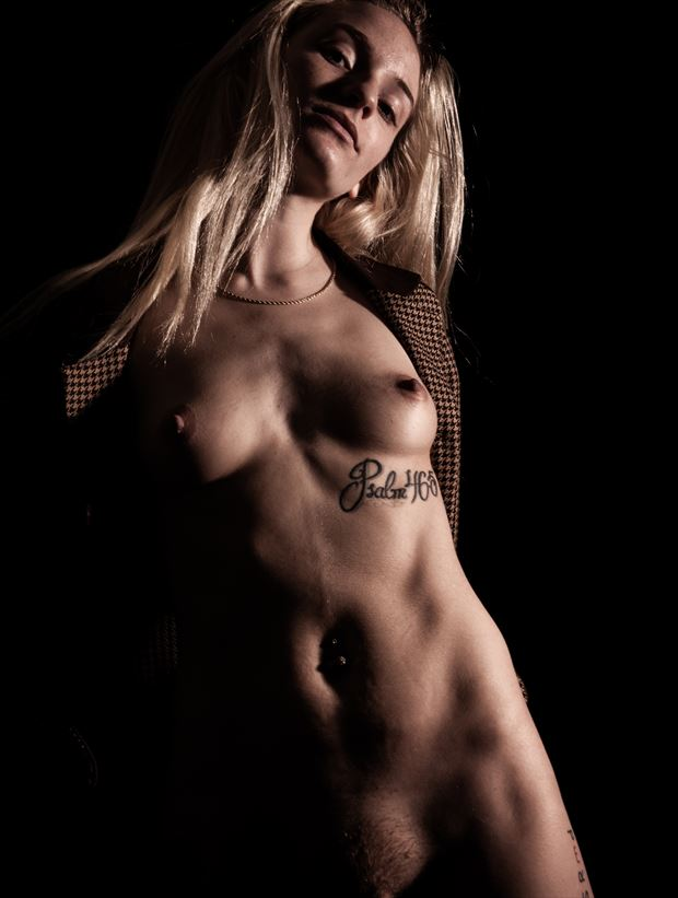 artistic nude sensual photo by photographer djlphotography