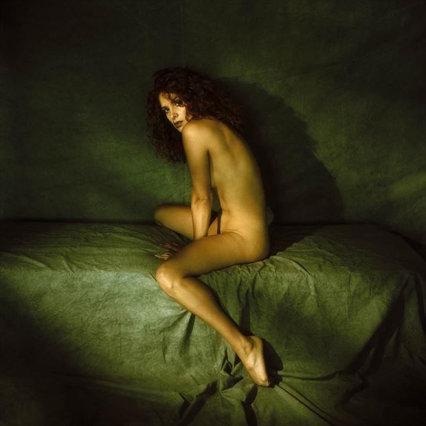 artistic nude sensual photo by photographer filmskinn