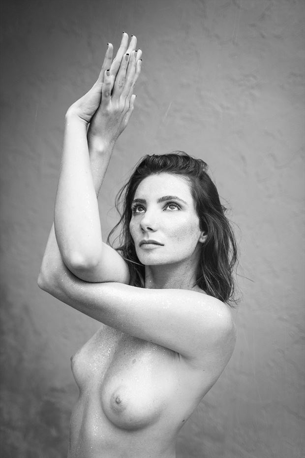 artistic nude sensual photo by photographer francescabliss