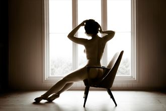 artistic nude sensual photo by photographer helge andreas