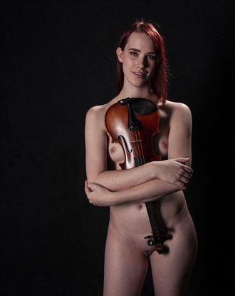 artistic nude sensual photo by photographer j welborn