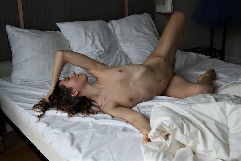 artistic nude sensual photo by photographer kayakdude