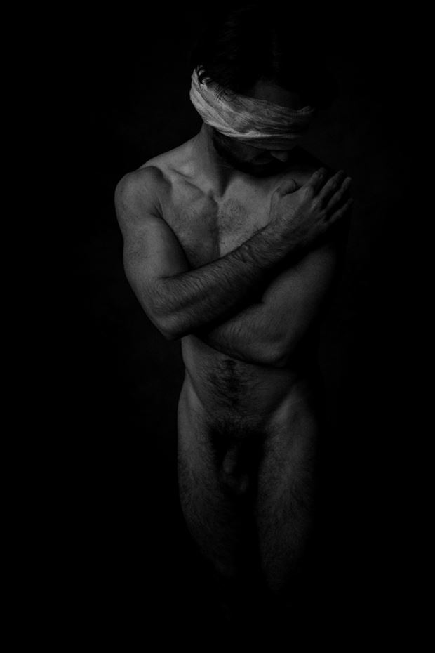 artistic nude sensual photo by photographer kengehring