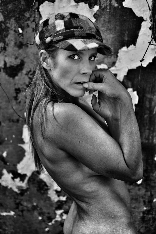 artistic nude sensual photo by photographer kj22photography