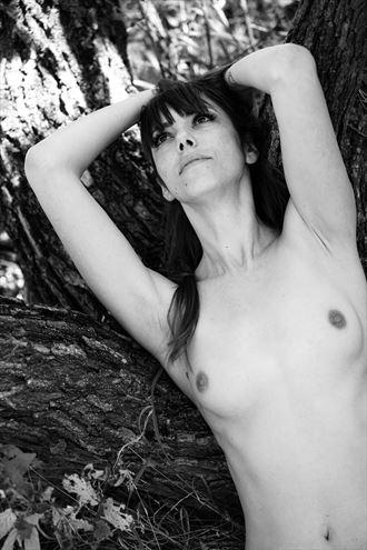 artistic nude sensual photo by photographer kuti zolt%C3%A1n hermann
