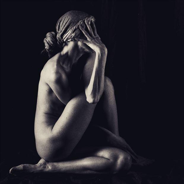 artistic nude sensual photo by photographer lpcstreetphoto
