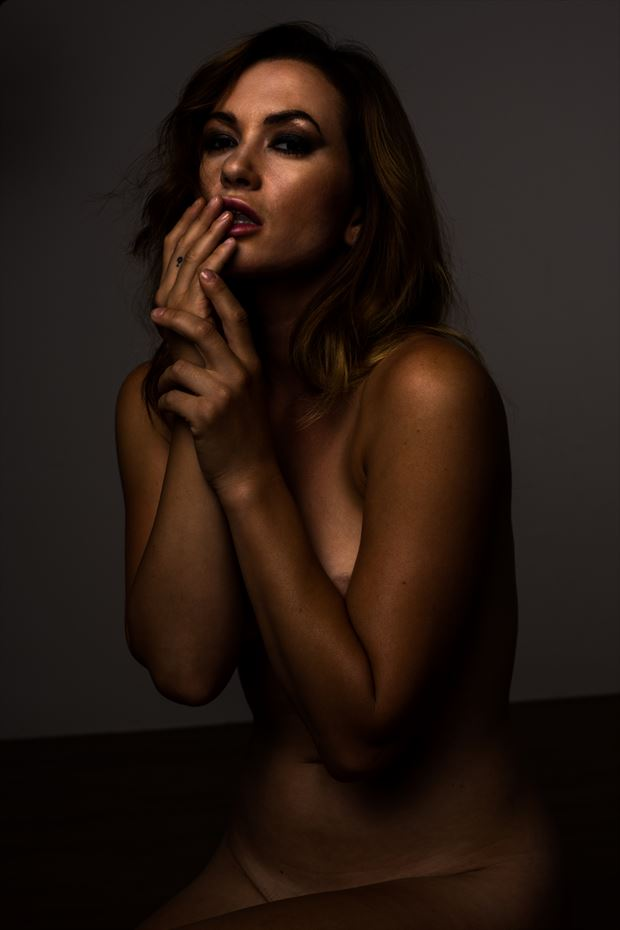 artistic nude sensual photo by photographer madroom7