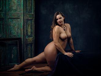 artistic nude sensual photo by photographer nine80photos