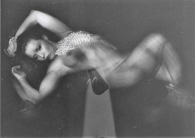artistic nude sensual photo by photographer salvag