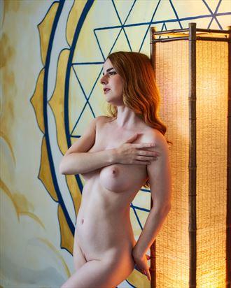 artistic nude sensual photo by photographer teb art photo