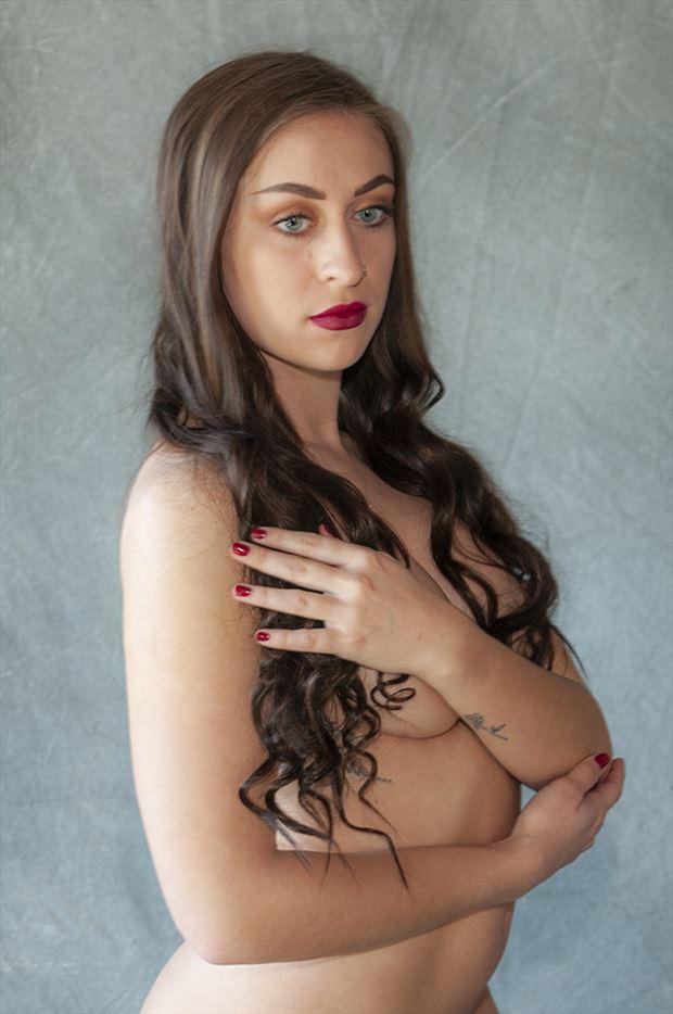 artistic nude sensual photo by photographer tonyl66