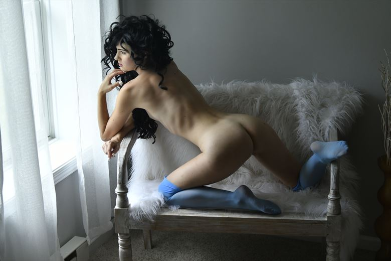 artistic nude sensual photo by photographer wicked fun studio
