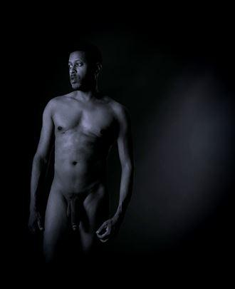 artistic nude studio lighting photo by artist underneath by zahr