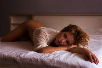 artistic nude studio lighting photo by photographer donbodat