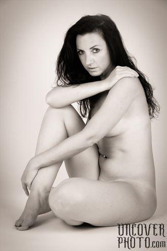 artistic nude studio lighting photo by photographer uncoverphoto