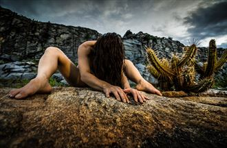 artistic nude surreal photo by photographer adriano mendes de carvalho