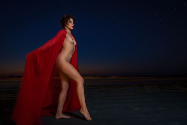 artistic nude surreal photo by photographer brentmillsphotovideo