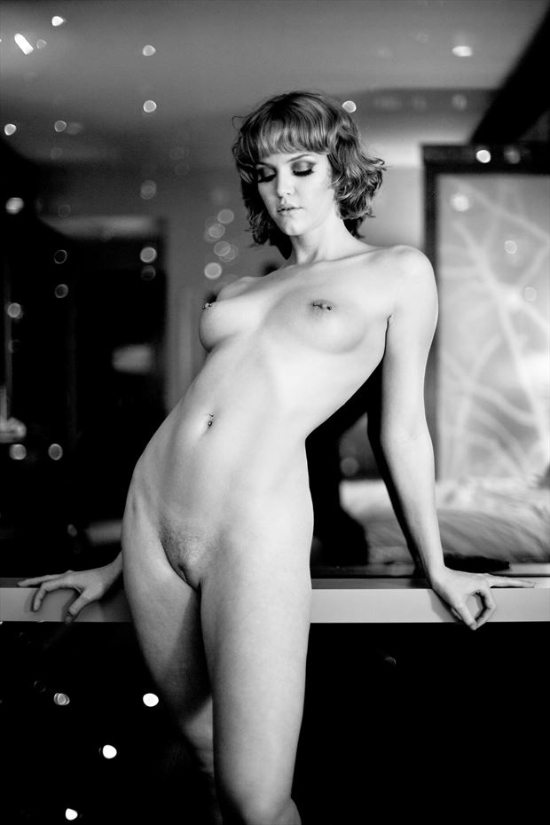 artistic nude surreal photo by photographer maitland jpeg
