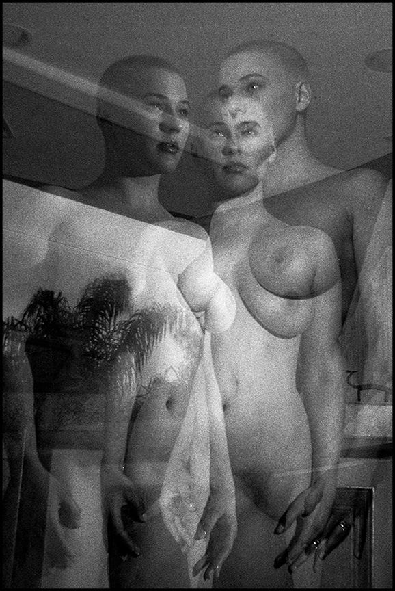 artistic nude surreal photo by photographer marcophotola