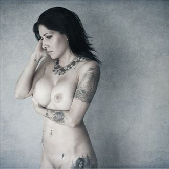 artistic nude tattoos artwork by photographer ashamota
