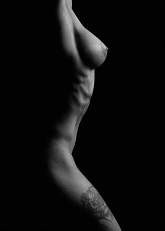 artistic nude tattoos artwork by photographer rijad b photography