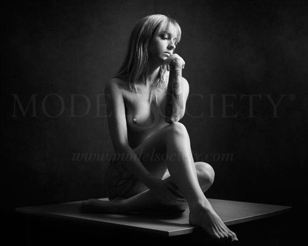 artistic nude tattoos artwork by photographer rijad b photography