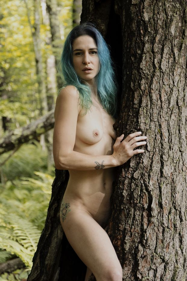 artistic nude tattoos photo by photographer autumnbearphoto