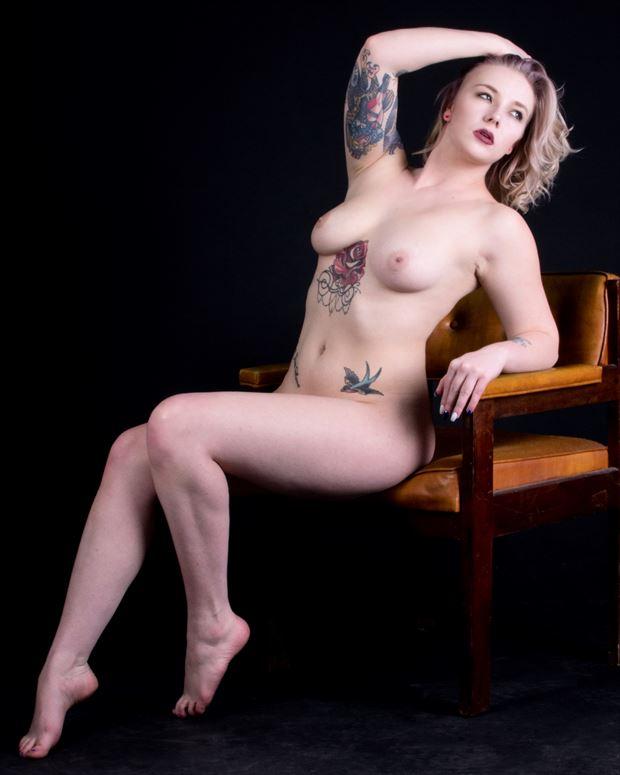 artistic nude tattoos photo by photographer bearcreekphoto
