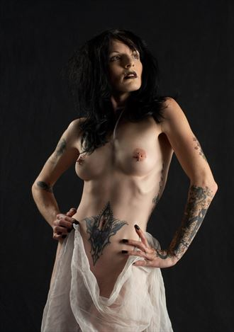 artistic nude tattoos photo by photographer dimensional images
