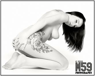 artistic nude tattoos photo by photographer m59photography