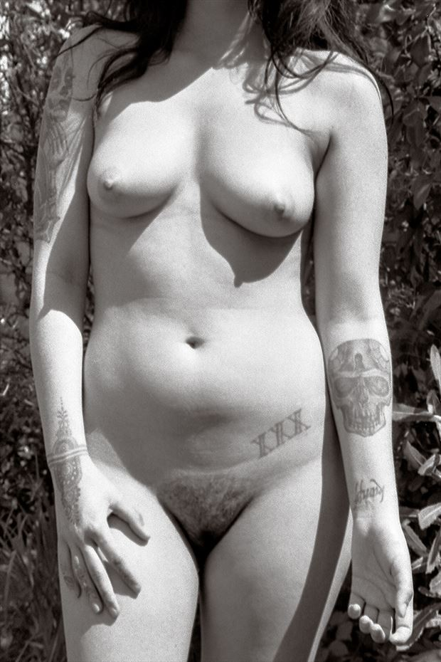 artistic nude tattoos photo by photographer marcophotola