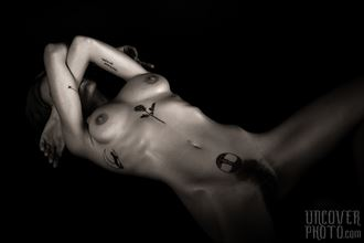 artistic nude tattoos photo by photographer uncoverphoto