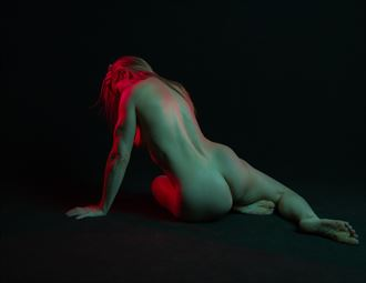 artistic physique artistic nude photo by photographer fopimages