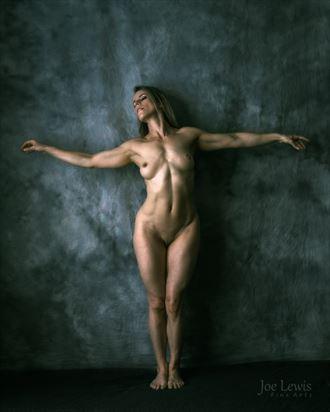 artistic physique artistic nude photo by photographer joe lewis fine arts