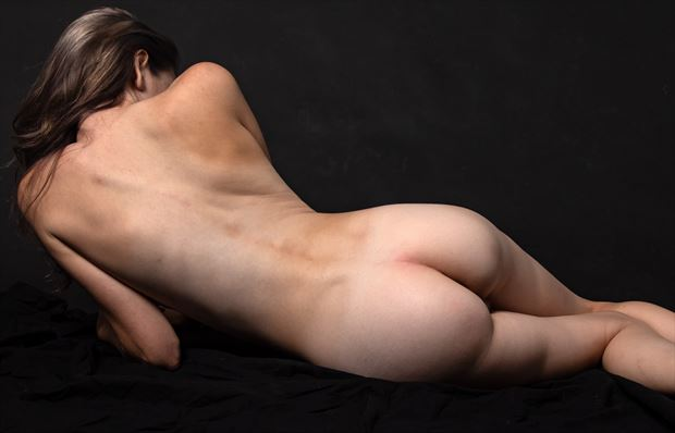 artistic pose with brittany artistic nude photo by photographer lamont s art works