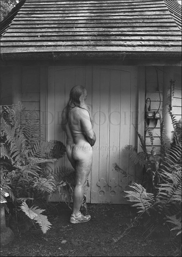 as naturists we wait artistic nude photo by model masterarti