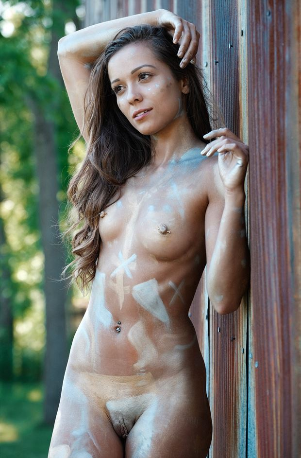 ashleigh artistic nude photo by photographer stromephoto