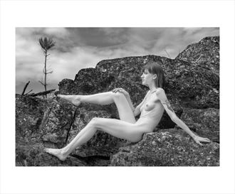 ashley no 241 artistic nude photo by photographer g r nylander