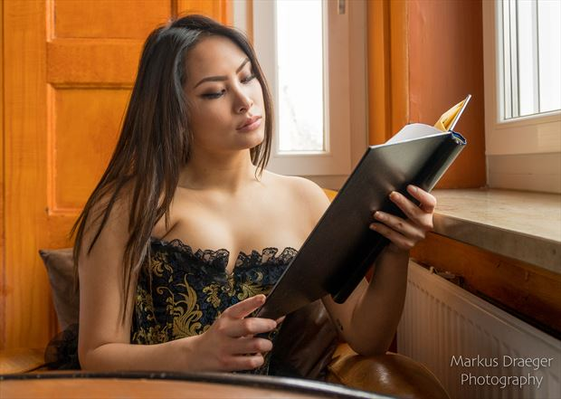 asian lady erotic photo by photographer mdraeger
