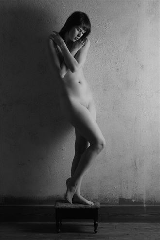 astrid 2015 artistic nude photo by photographer studio2107