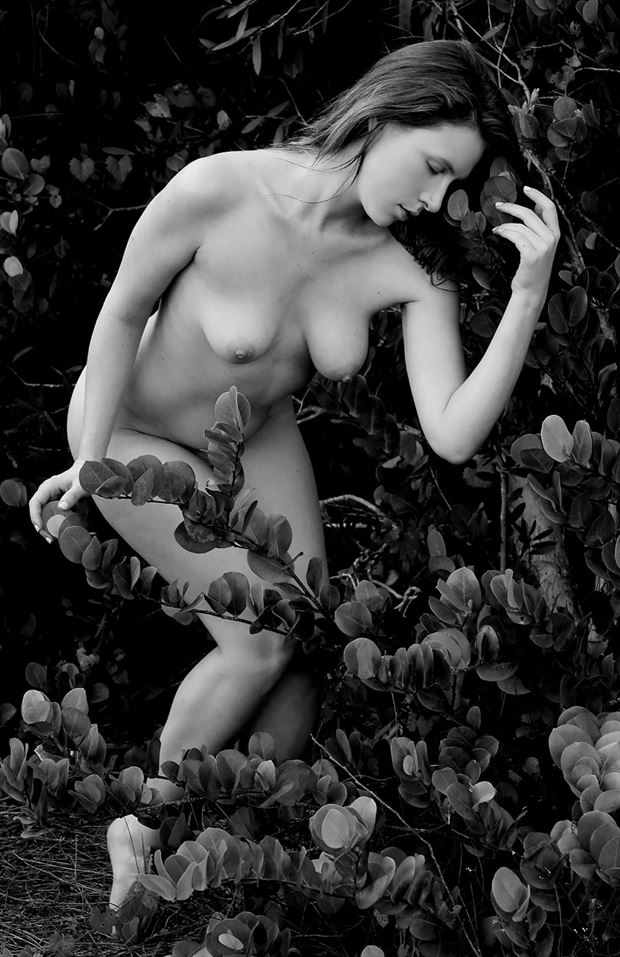 astrid kallsen artistic nude photo by photographer rick gordon