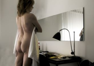 at the hotel artistic nude photo by photographer studiovi2