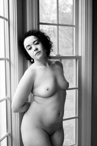 at the manor artistic nude photo by photographer daniel tirrell photo